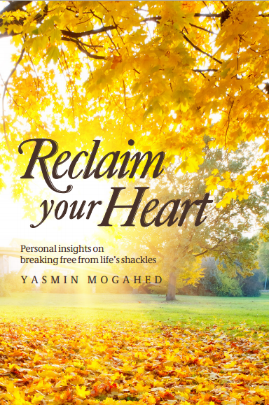 40 books every muslim youth must read before 40 youthly hub reclaim your heart fandeluxe Gallery