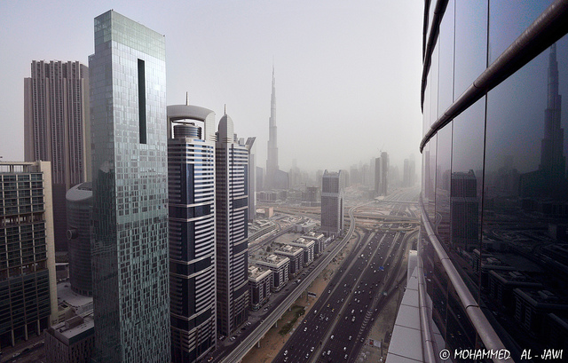 Corporate Dubai