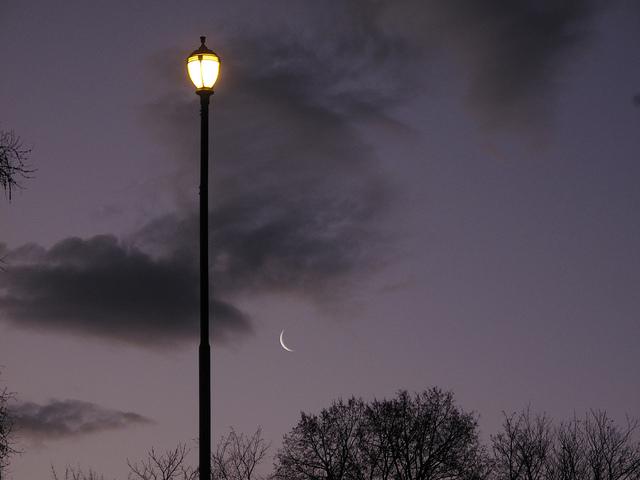 shawwal moon