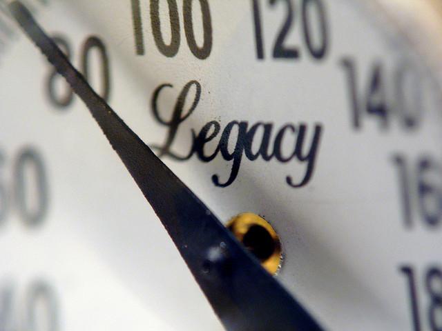 legacy meter