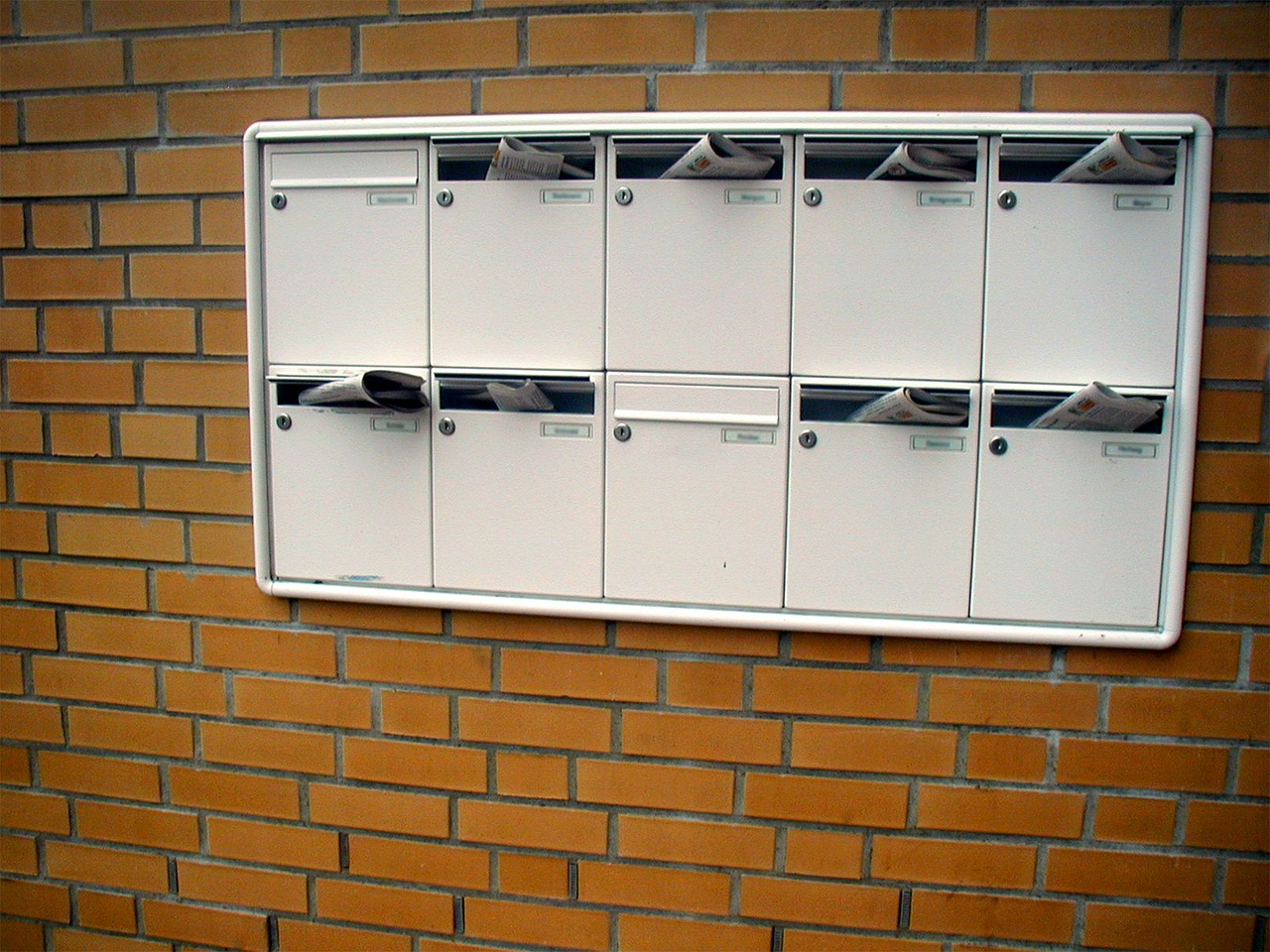 Mailboxes: Post on a letter to My Teen Self - YouthlyHub.com