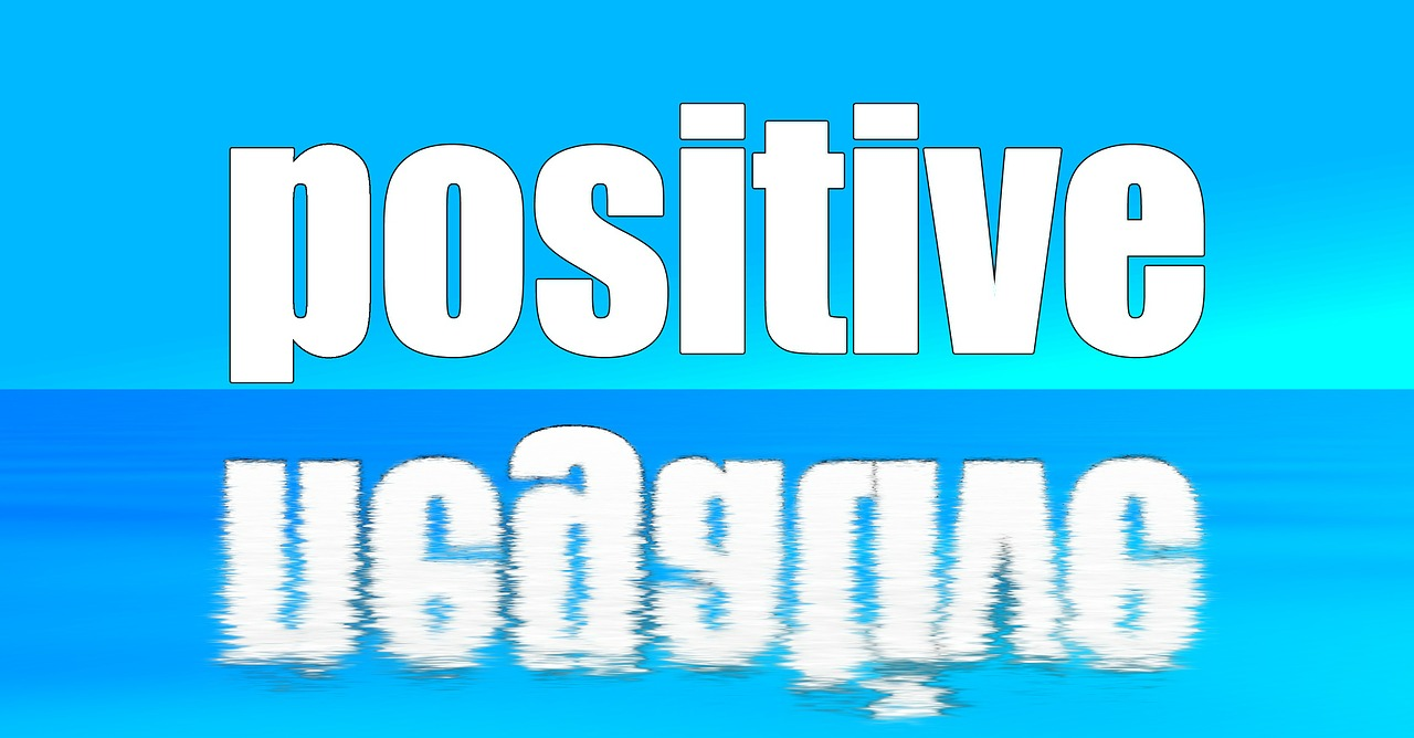 positive-negative contrast - YouthlyHub.co