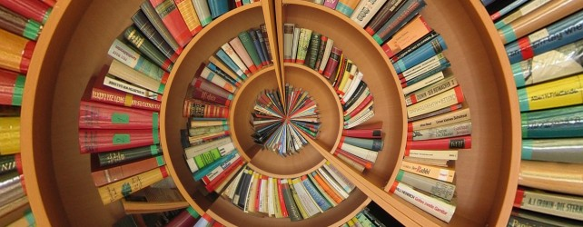 2016 Reading List: Book Categories for Your Personal Development