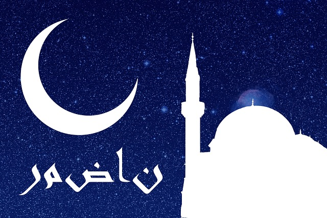 Youthlyhub.com Post header on Ramadan pop quiz