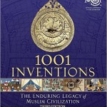 Book cover for 1001 inventions on youthlyhub.com